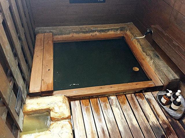 大分県の温泉