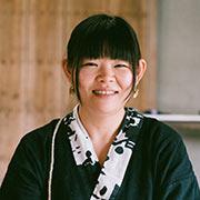 岩切千佳さん