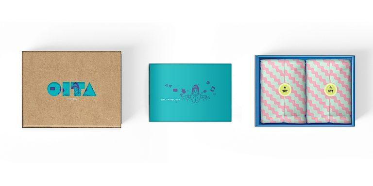 OITA TRAVEL BOX 商品画像